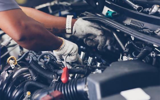 réparation auto Marseille